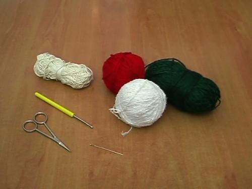 Strawberry bouchon pour les enfants Crochet - un guide