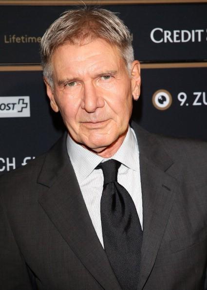 """""""Star Wars: Episode 7 'Cast Nouvelles: Harrison Ford pourrait manquer 8 semaines de tournage;  Nouveaux Villians Revealed"""