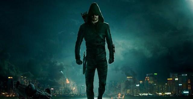 «Flèche» Saison 3 Episode 16 spoilers: Will Oliver Devenir le leader de la Ligue des Assassins dans 'L'Offre?  [Voir]