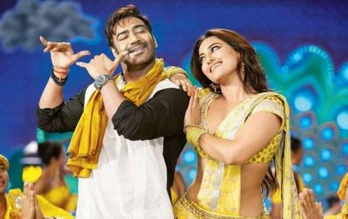 Top 10 des meilleurs Bollywood Comédie 2014