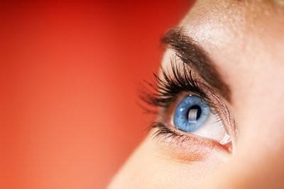 Pour mettre en valeur vos yeux - des conseils de maquillage
