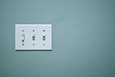 Installation interrupteur de lumière radio - comment cela fonctionne: