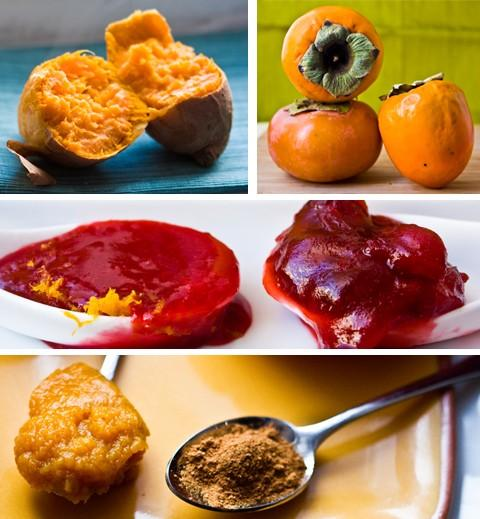 7 aliments sains pour un Thanksgiving de sans culpabilité!