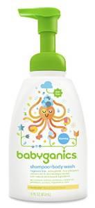Top 10 des meilleurs nettoyants pour le corps pour bébés en 2015