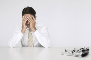 Comment pouvez-vous aller haut dans la dette?