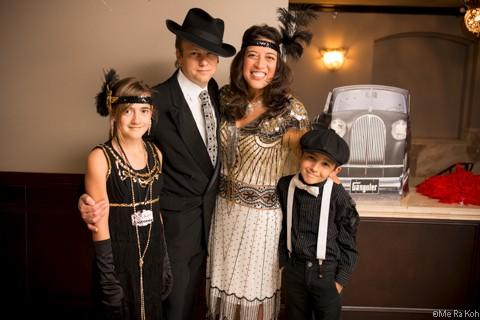 1920s themed party what to wear id 233 es 233 es 1920 theme avec trois 233 faciles 224 13124