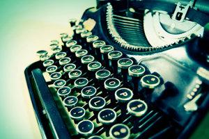 Erika: Typewriter - Information