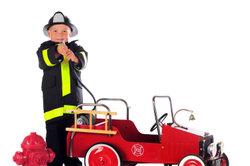 Uniforme de l'incendie - faire costume se succède donc