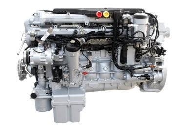 Moteur diesel et à court - à savoir