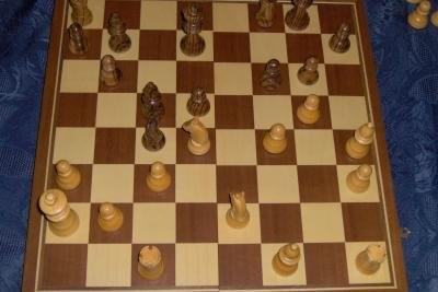 Jouez aux échecs en ligne contre l'ordinateur - comment cela fonctionne: