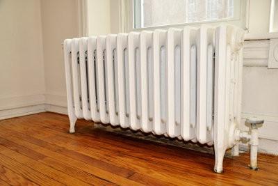 Mettre l'accent sur le radiateur - si ça va marcher