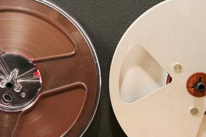 Magnétophones Uher pour les collectionneurs