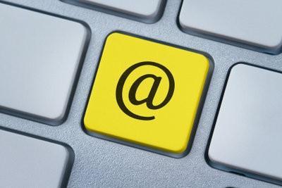 Dans Lotus Notes enregistrer un e-mail - comment cela fonctionne: