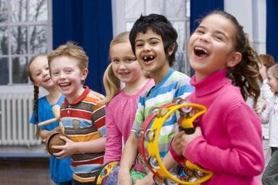 Casting pour les acteurs de l'enfant - si l'idée sera un succès