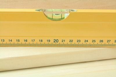 Lay planches lui-même - comment cela fonctionne correctement