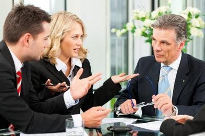 Description du poste d'un employé de bureau - dans ces activités, vous devriez être intéressé