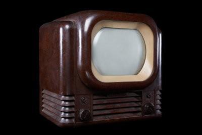 Qui a inventé la télévision?  - En savoir plus