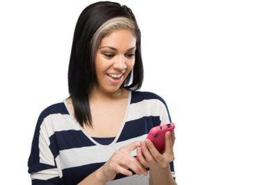 SMS Ecrire une fille - mais quoi?