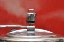 Faire bouillir l'eau plus de 100 degrés?  - Une réponse de la physique