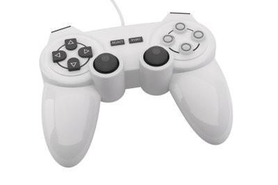 Nintendo DS Lite: Jeux Vidéo - Comment ça marche?
