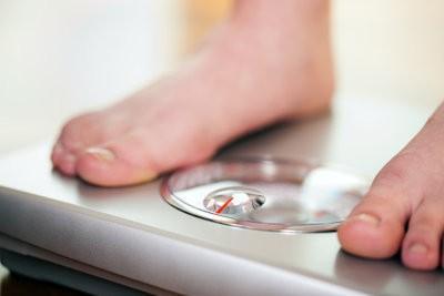 Calculer le poids normal - comment il a fait