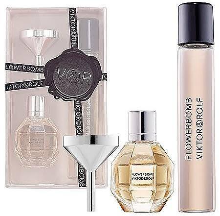 Top 10 des meilleurs parfums Flowerbomb avis