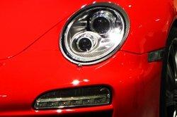 Porsche 996 - un des guides d'achat éclairées