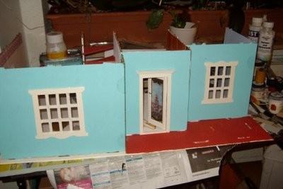 Playmobil construire une maison familiale en bois 3965 afin de succ de - Construire une maison playmobil ...
