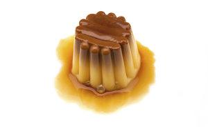 Une fois aller à la Pudding - Origine