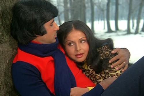 Top 10 des plus romantiques de Bollywood Films à regarder sur Saint Valentin