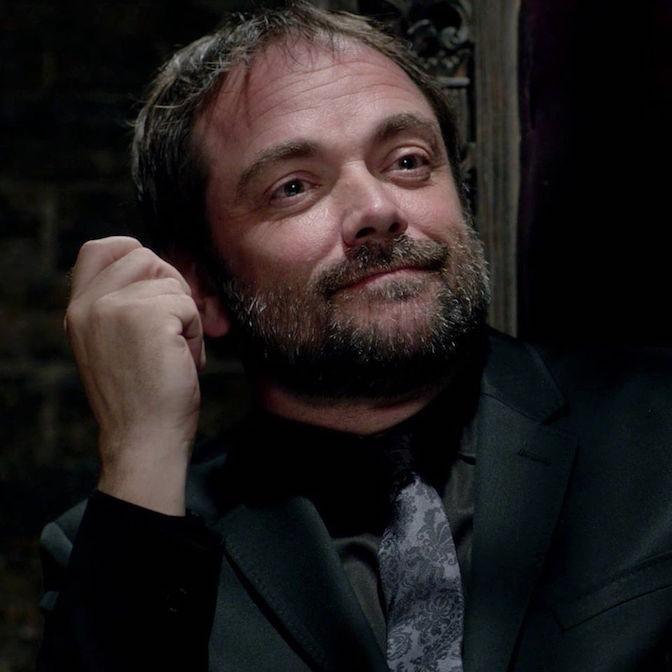 «Supernatural» Saison 11 Nouvelles: Mark Sheppard réitère Crowley Is Dead