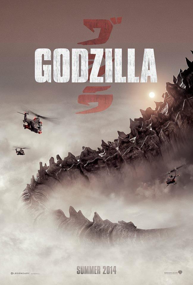 'Godzilla' 2014 Date de sortie, Moulage & Nouvelles Mise à jour: nouveau film pourrait être un gros flop Says site;  Découvrez pourquoi