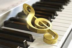 Ledit C1 à C2 courts - notes dans la musique
