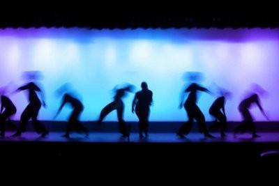 Justin Bieber - pas de danse que vous apprenez si