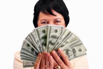 Une demande de crédit de la pension - Congé parental