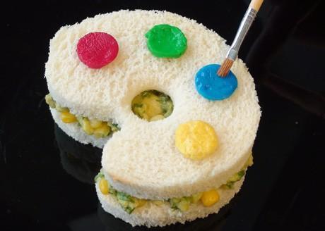 Insanely Recettes Sandwich Pour Les Enfants