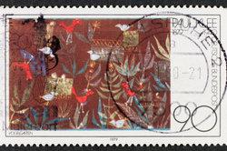 Paul Klee - CV