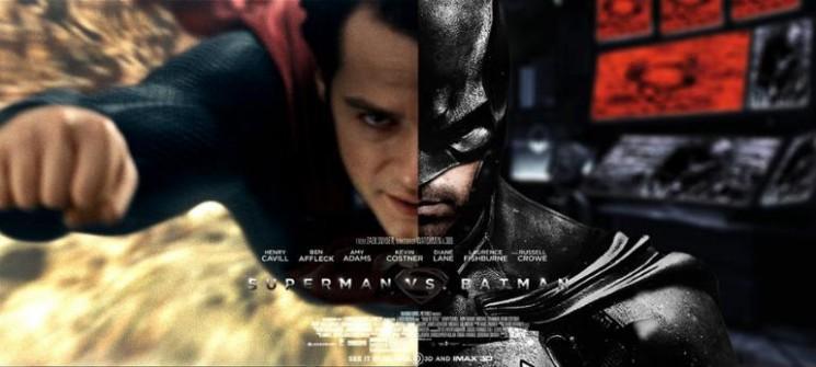 Batman vs Superman Film Mise à jour: Warner Bros. Remplace Man of Steel Sequel Avec Peter Pan PLUS Josh Holloway pourparlers Aquaman Rôle