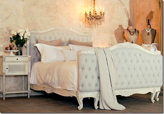 Belles Beds For Rêvasser, Partie I
