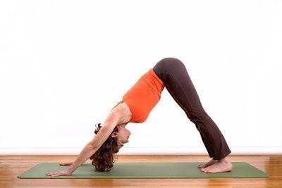 Cuisses serr es exercices de yoga for Exercice cuisse interieur