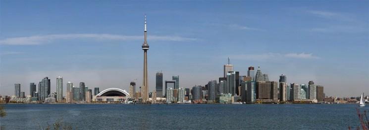 25 villes avec le plus impressionnant Skyline (Partie 1)