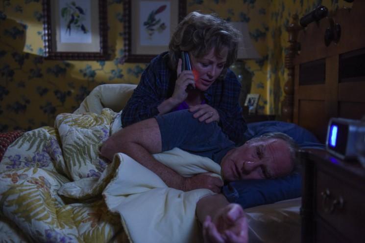 """NBC """"Parenthood 'Saison 6, Episode 9 Recap, Episode 10 spoilers:« Comment sommes-nous arrivés' Zeek est transporté à l'hôpital dans  [Voir]"""