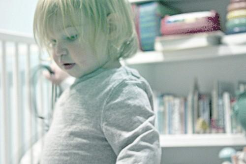 Comment aider un enfant timide