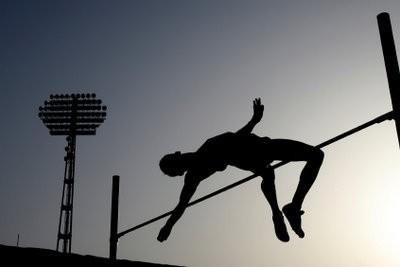 Entraînez-vous avec des exercices pour le saut en hauteur
