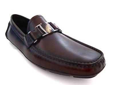 Top 10 des meilleures chaussures Salvatore Ferragamo pour les hommes en 2015