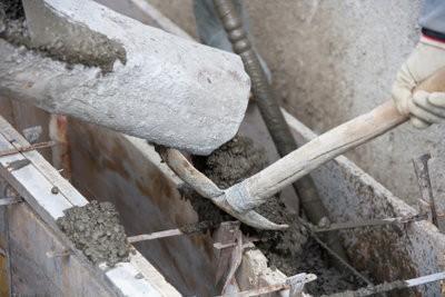 L'utilisation de la construction monolithique efficacité énergétique - de sorte que cela fonctionne pour la maison