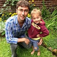 Comment poursuivre une passion tout Parenting?  Écrivains avec les enfants pèsent