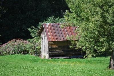 Disposez les feuilles de toiture - comment cela fonctionne: