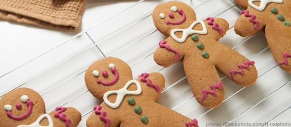Cooky livre de Betty Crocker était le meilleur cadeau de Noël jamais.