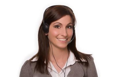 GMX - communiquant avec le service à la clientèle afin